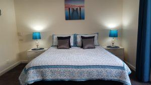Room 3 Bathroom Palm Beach Bed and Breakfast Rockingham WA